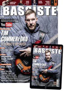 Bassiste Magazine 69