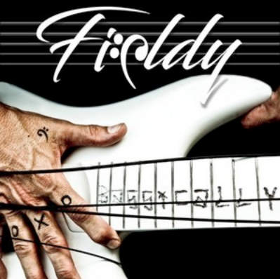 FIELDY: SON ALBUM SOLO EST ENFIN SORTI