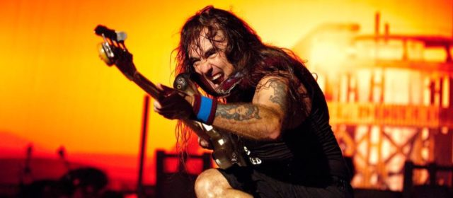 IRON MAIDEN : VERS UN NOUVEL ALBUM ?