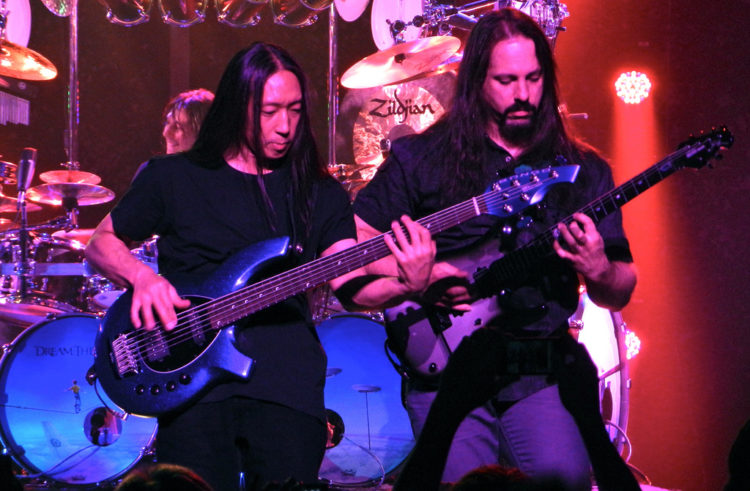 DREAM THEATER : CHAPITRE 14