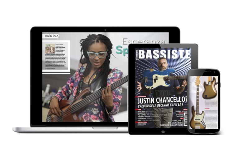 Retrouvez tous nos magazines en digital !